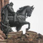 Das_Kyffhäuserdenkmal_Von Joerg.gehlmann - Eigenes Werk, CC BY-SA 4.0, httpscommons.wikimedia.orgwindex.phpcurid=54118266